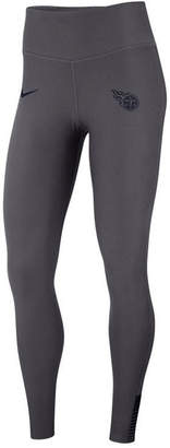 Nike Women Tennessee Titans Core Power Tights
