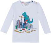 Paul Smith Dinosaur Marny T-Shirt