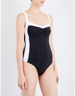 Jets Classique Banded swimsuit
