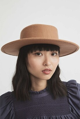 Witchery Calgary Felt Hat