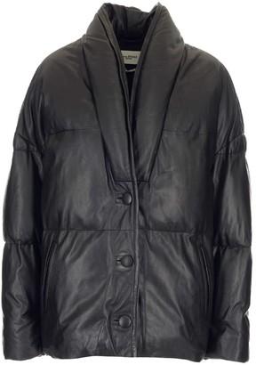 Etoile Isabel Marant Carterae Oversize Coat