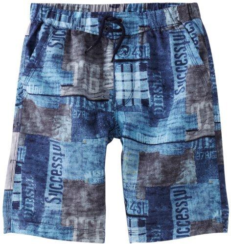 Diesel Boys 8-20 Mamoti Bathing Suit