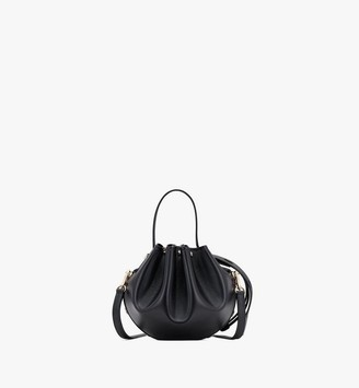 MCM Candy Drawstring Bag in Nappa Leather