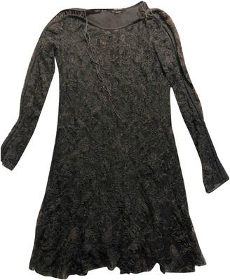 Isabel Marant Green Lace Dresses