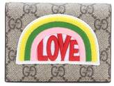 Gucci Small embellished wallet