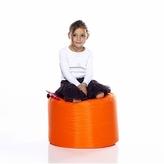 FatBoy Point Beanbag Lounge Chair - Orange