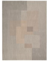 Calvin Klein Home Loom Select Wool Area Rug