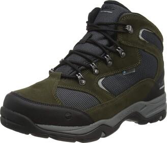 Hi-Tec Men's Storm WP Walking Shoe
