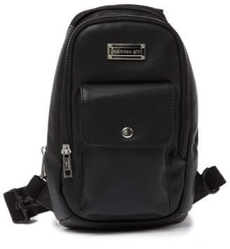 Madden-Girl Sling Backpack