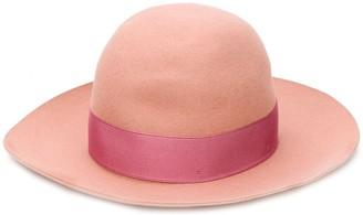 Borsalino floppy hat