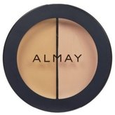 Almay Smart Shade CC Concealer and Brightener - Medium - Pack of 2 by