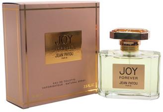 Jean Patou Women's 2.5Oz Joy Forever Eau De Toilette Spray
