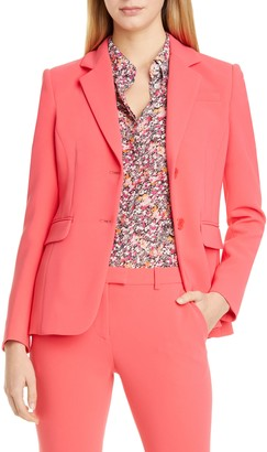 Altuzarra Two-Button Blazer