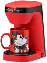 Disney Mickey Mouse 1-Cup Coffee Maker