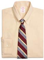 Brooks Brothers Non-Iron Regent Fit Micro Check Dress Shirt