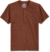 American Rag Men's Henley T-Shirt, Only at Macy's