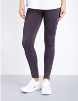 Under Armour Coldgear stretch-jersey leggings