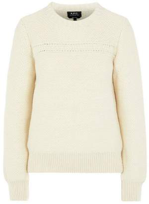 A.P.C. Colombe Pullover