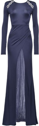 Pinko Wrap-Front Dress