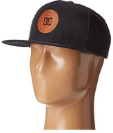 DC Proceeder Snapback Hat Caps
