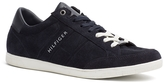 Tommy Hilfiger Signature Suede Sneaker