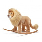 Steiff Leo Rocking Lion