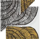 "Marimekko Set of 20 Mehiläispesä Paper 6.5"" Napkins"