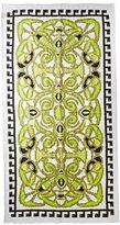 Theodora & Callum Women's Mayakoba Scarf, Lime/Multi