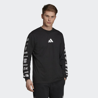 adidas Athletics Pack Tee