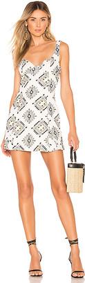 House Of Harlow x REVOLVE Addie Dress