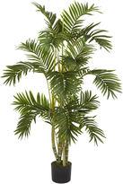 Asstd National Brand Nearly Natural 4-ft. Areca Palm Silk Tree