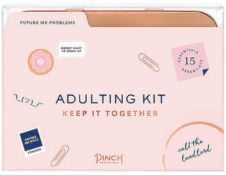 Pinch Provisions Adulting Kit