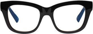The Book Club 50mm The Hate Relax Me Blue Light Blocking Reading Glasses