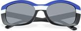Prada Multicolor Rectanguar Sunglasses