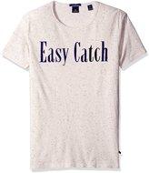 Scotch & Soda Men's Easy Catch T-Shirt