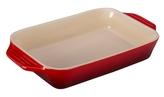 """Le Creuset 13"""" Rectangular Dish"""