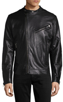BLK DNM 31 Leather Jacket