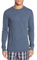 Nordstrom Waffle Knit Long Sleeve T-Shirt