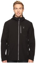 Spyder Patsch Hoodie Softshell Jacket