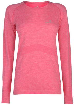 Ronhill Ron Hill Infinity Long Sleeve Top Ladies