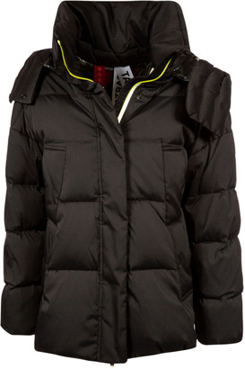 Tatras Rear Logo Padded Jacket