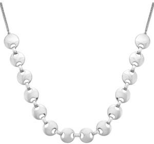 T Tahari Essential Links Necklace