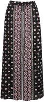 M&Co Petite tile maxi skirt
