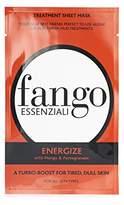 Borghese Fango Essenziali Treatment Sheet Mask Energize with Mango & Pomegranate
