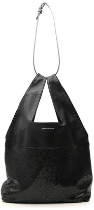 Paco Rabanne Iconic Tote Bag