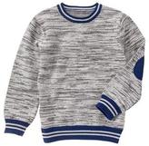 Crazy 8 Marled Sweater