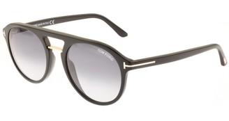 Tom Ford Ivan Sunglasses Black