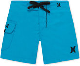 Hurley One & Only Boardshorts, Baby Boys (0-24 months)