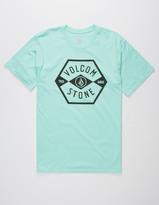 Volcom Miners Mens T-Shirt
