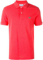 Lacoste classic polo shirt - men - Cotton - 3
